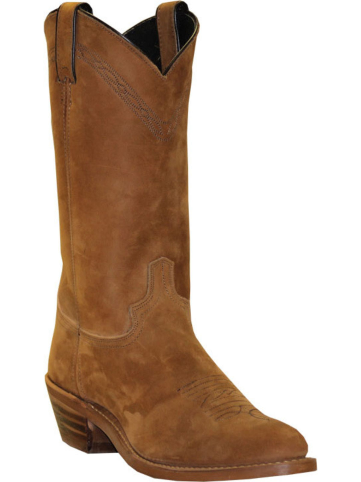Bootamerica Abilene Mens 12 Quot Black Cherry Cowboy Boot 2104