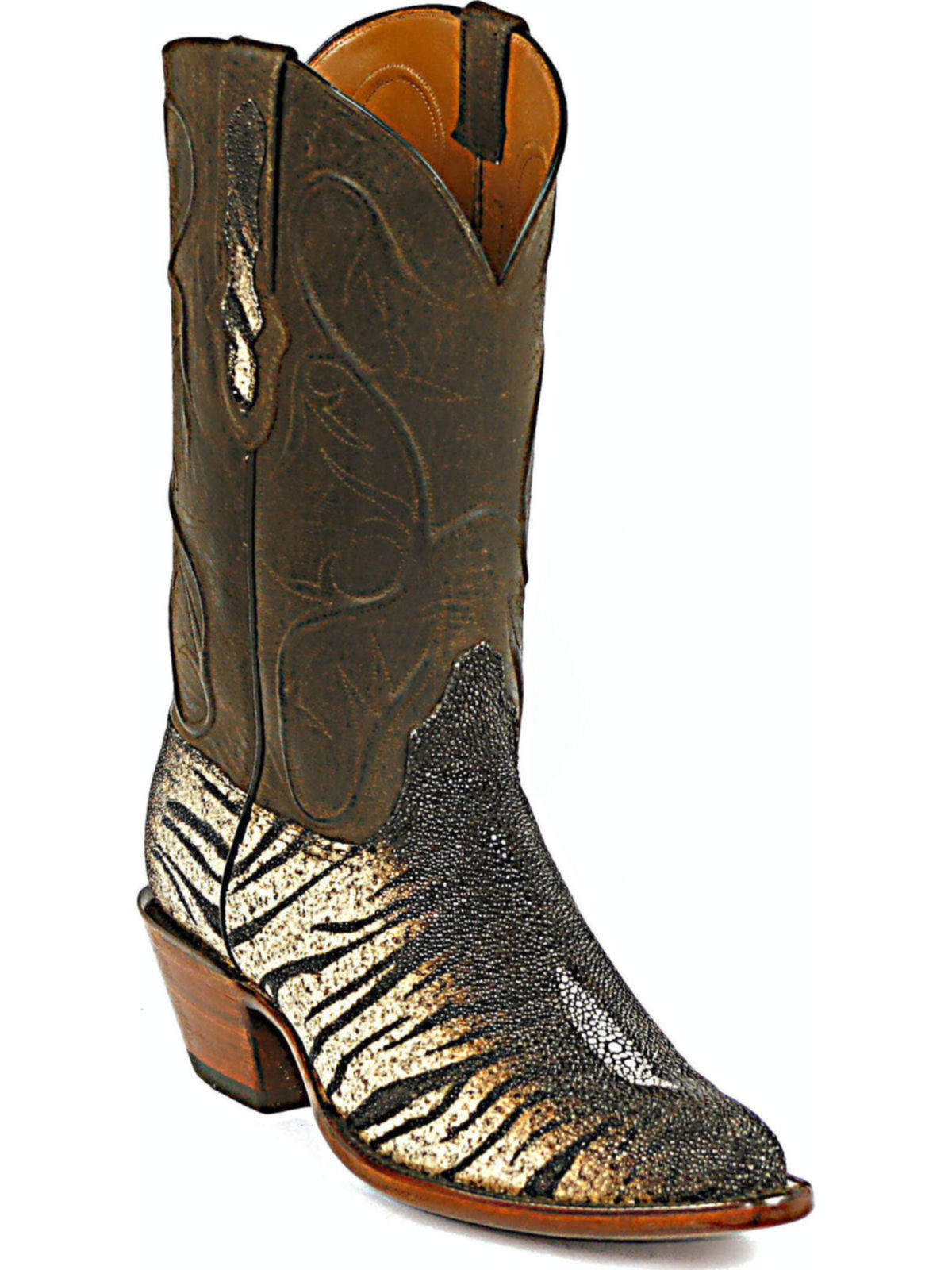 Twisted X Baby Boots Bootamerica Lucchese Womens Kirby