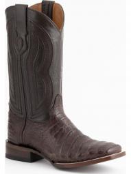 15784c029d6 BootAmerica : Ferrini Mens Alligator Shoe Cap Toe Dress Shoe 206-151