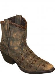 Bootamerica Shop Rawhide By Abilene Boot Womens Cowgirl