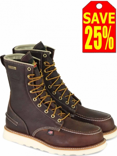 5d477500b19 Thorogood Mens 8