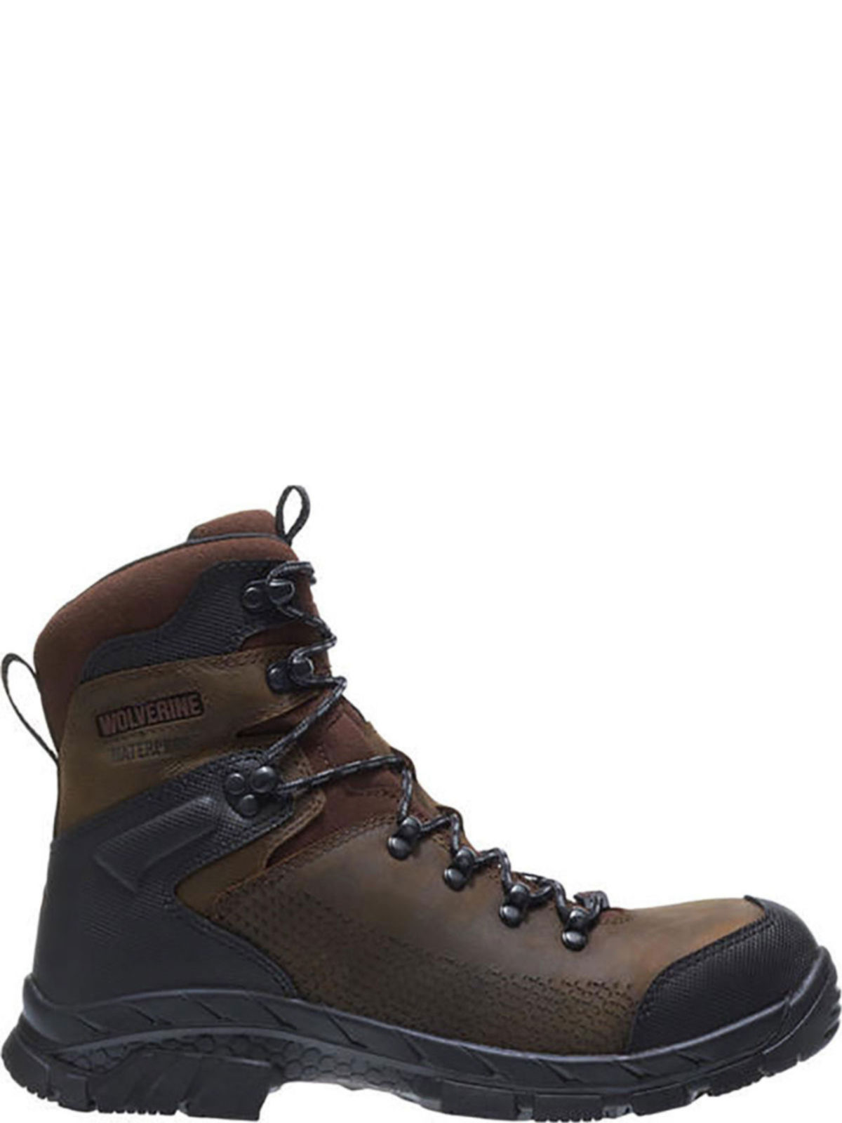 bf0434d4b85 Wolverine Mens Glacier Xtreme Insulated Waterproof 8